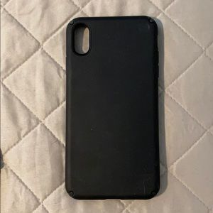 Speck case - iPhone XS Max